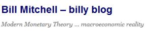 'Mass unemployment is involuntary I Bill Mitchell – billy blog' - bilbo_economicoutlook_net_blog__p=20027