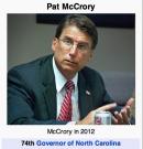 Pat McCroy